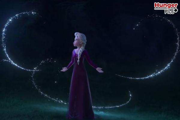 'Frozen II' ติดอันดับ 1 ใน Soundtracks Chart ของ Billboard ติดต่อกัน 1 สัปดาห์แล้ว ข่าวดารา ข่าวบันเทิง ข่าวออนไลน์ ข่าวฟุตบอล FrozenII Billboard