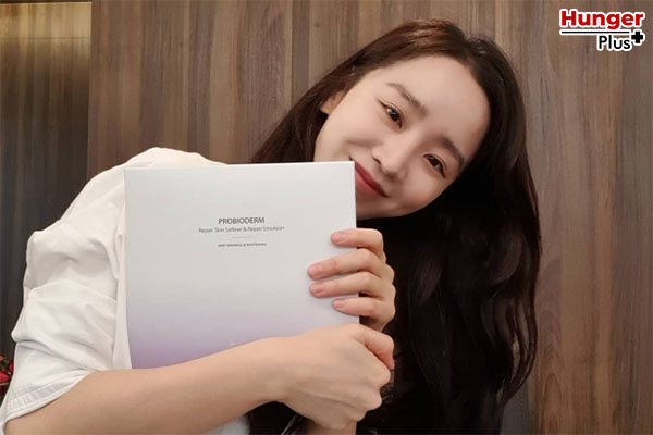 ประวัติชินฮเยซอน และซี่รี่น่าดูของเธอ ข่าวดารา ข่าวบันเทิง ข่าวออนไลน์ ข่าวฟุตบอล ShinHyeSun