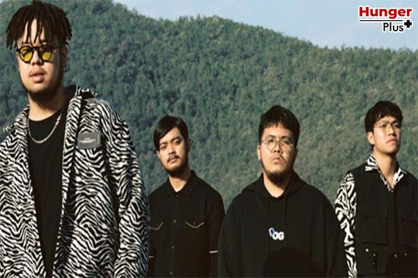 """เพลงใหม่มาแรง """"หินหยด ลงน้ำ (adore)"""" จาก YENTED ft. Minchang, gomen ข่าวดารา ข่าวบันเทิง ข่าวออนไลน์ ข่าวฟุตบอล YENTED หินหยดลงน้ำ(adore)"""