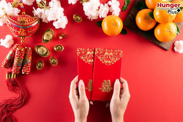 เทศกาลตรุษจีน คืออะไร ? ทำไมต้องไหว้เจ้า