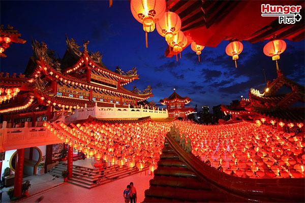 เทศกาลตรุษจีน คืออะไร ? ทำไมต้องไหว้เจ้า ข่าวดารา ข่าวบันเทิง ข่าวออนไลน์ ข่าวฟุตบอล เทศกาลตรุษจีน