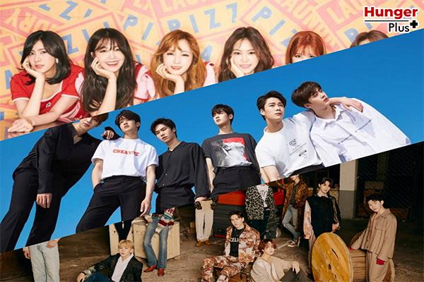 อัพเดทไทม์ไลน์ 20 ไอดอลเกาหลีที่มีกำหนดการคัมแบ็คในเดือนเมษายน 2021 ข่าวดารา ข่าวบันเทิง ข่าวออนไลน์ ข่าวฟุตบอล K-Pop K-Popคัมแบ็คในเดือนเมษายน2021
