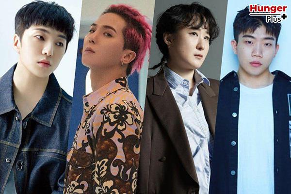 Kang Seung Yoon และ Song Mino วง WINNER ได้รับการเลื่อนตำแหน่งเป็นสมาชิกของสมาคมลิขสิทธิ์เพลงเกาหลี