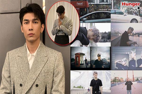 ติ่งวายปะทะติ่งเกาหลี มิวศุภศิษฏ์ชอบก๊อปงานคนอื่น ข่าวดารา ข่าวบันเทิง ข่าวออนไลน์ ข่าวฟุตบอล มิวศุภศิษฏ์ ติ่งวายปะทะติ่งเกาหลี Mewlion2getherwithMEW