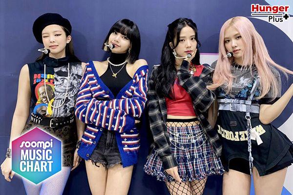 BLACKPINK, TXT, BTS, NCT, SuperM และ K / DA ติดอันดับในชาร์ตอัลบั้มโลกของ Billboard ข่าวดารา ข่าวบันเทิง ข่าวออนไลน์ ข่าวฟุตบอล BLACKPINK Billboard