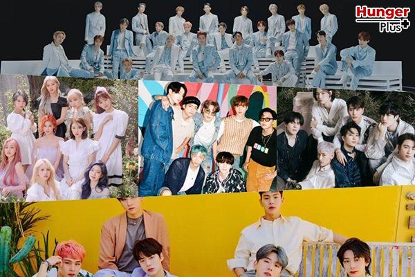 รายชื่อผู้ได้รับรางวัล Asia Artist Awards ประจำปี 2020