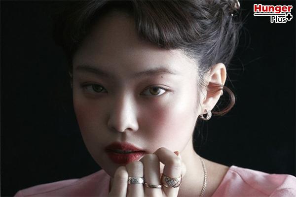 เจนนี่ Blackpink โชว์ความสามารถด้านแฟชั่น กับบทบาทบรรณาธิการ Vogue Korea ข่าวดารา ข่าวบันเทิง ข่าวออนไลน์ ข่าวฟุตบอล เจนนี่Blackpink VogueKorea