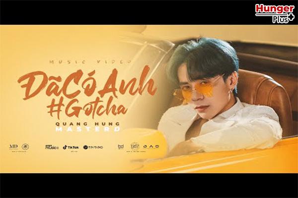 แม่ยกชาวไทย เร่งปั่นยอดวิว Quang Hùng เพลงใหม่ Đã Có Anh (Gotcha) ข่าวดารา ข่าวบันเทิง ข่าวออนไลน์ ข่าวฟุตบอล QuangHùng ĐãCóAnh(Gotcha)