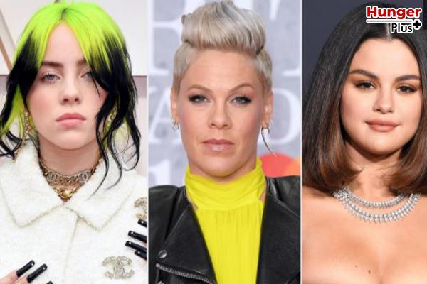 Billie Eilish, Pink, Selena Gomez และ David Beckham สนับสนุนการบริจาควัคซีน COVID ของยูนิเซฟให้กับประชาชนที่ยังขาดแคลน