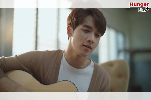 """""""Promise You – พีค กองทัพ"""" เพลงละครไทยใหม่ขวัญใจติ่งสไตล์ซีรีย์เกาหลี ข่าวดารา ข่าวบันเทิง ข่าวออนไลน์ ข่าวฟุตบอล พีคกองทัพ PromiseYou Daretoloveให้รักพิพากษา"""
