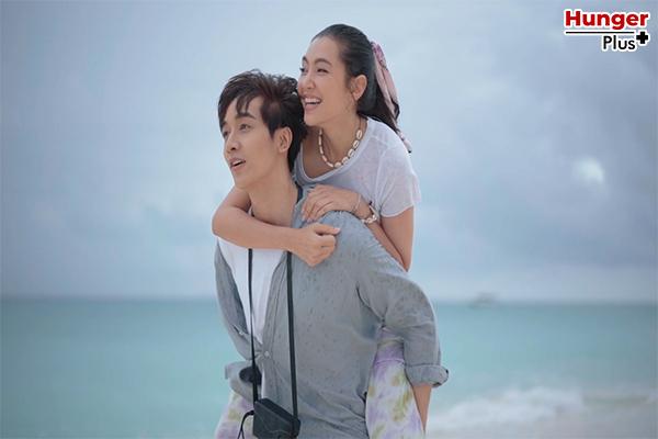 """Promise You – พีค กองทัพ"" เพลงละครไทยใหม่ขวัญใจติ่งสไตล์ซีรีย์เกาหลี"