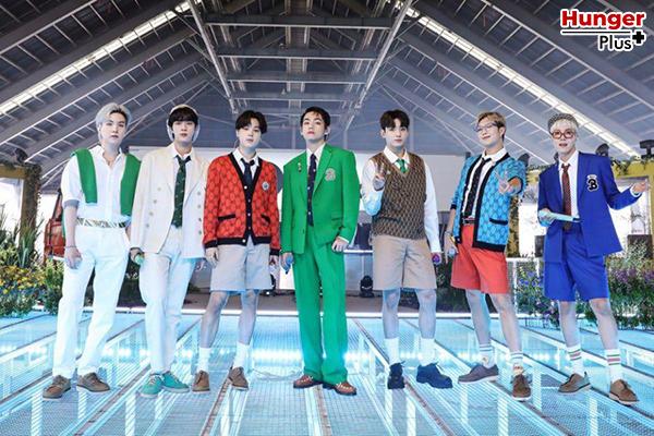 BTS ได้รับการแต่งตั้งเป็นทูตพิเศษประธานาธิบดีสำหรับเกาหลีใต้ พร้อมเข้าร่วมการประชุมสมัชชาสหประชาชาติในนิวยอร์ก
