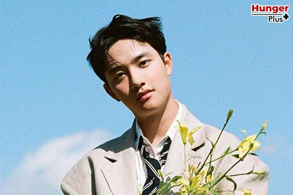 D.O. (ดีโอ) EXO กำลังเจรจารับบทนำในละครเรื่องใหม่