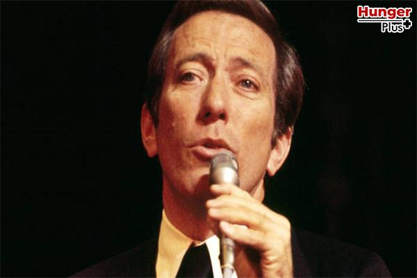 """Where Do I Begin (Love Story) – Andy Williams"" เพลงสากลยุค 70's ที่คุณคิดถึง ข่าวดารา ข่าวบันเทิง ข่าวออนไลน์ ข่าวฟุตบอล AndyWilliams WhereDoIBegin(LoveStory)"