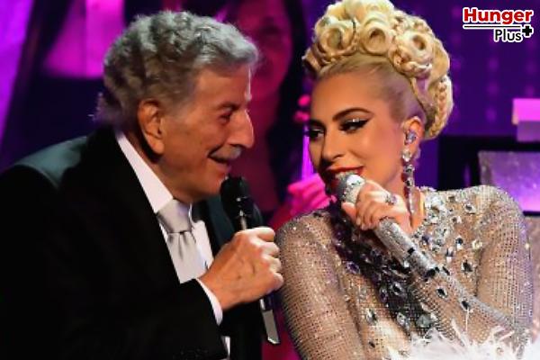 Tony Bennett และ Lady Gaga เปิดเผยว่าอัลบั้ม 'Love for Sale' จะเป็นอัลบั้มสุดท้ายของ Bennett