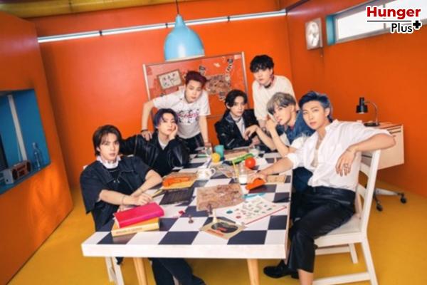 """Permission To Dance"" ของ BTS เดบิวต์ที่อันดับ 2 ใน Global Top 50 ของ Spotify และอันดับ 1 บนชาร์ต Daily Digital Singles ของ Oricon ข่าวดารา ข่าวบันเทิง ข่าวออนไลน์ ข่าวฟุตบอล PermissionToDance BTS"
