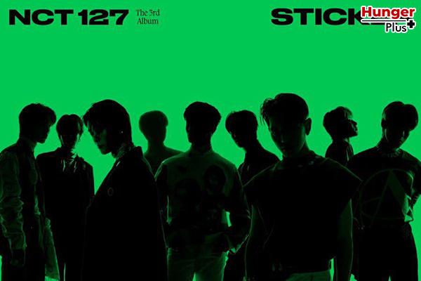 """อัลบั้มเต็มชุดที่ 3 """"STICKER"""" ของ NCT 127 มียอดสั่งซื้อล่วงหน้าเกิน 1 ล้านรายการในเวลาเพียงวันเดียว ข่าวดารา ข่าวบันเทิง ข่าวออนไลน์ ข่าวฟุตบอล K-Pop NCT127 STICKER"""