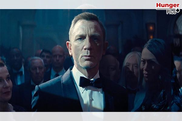 ปิดฉากการเป็นตำนาน James Bond นักแสดงดัง Daniel Craig กล่าวอำลาพร้อมน้ำตาคลอ ข่าวดารา ข่าวบันเทิง ข่าวออนไลน์ ข่าวฟุตบอล ปิดตำนานJamesBond DanielCraig