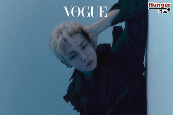 คีย์ SHINee พูดถึงการหาแรงบันดาลใจสำหรับอัลบั้มเดี่ยว ความสำคัญของการใช้ชีวิตให้เป็นจริงในบทสัมภาษณ์ของนิตยสาร Vogue ข่าวดารา ข่าวบันเทิง ข่าวออนไลน์ ข่าวฟุตบอล K-Pop คีย์SHINee BADLOVE