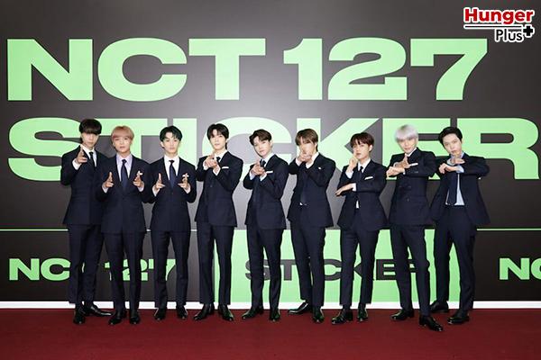 "NCT 127 พูดถึงการคัมแบ็คของพวกเขาในเพลง ""STICKER"" ที่สามารถเอาชนะแรงกดดันของ ""Kick It"" และอื่นๆได้สำเร็จ"