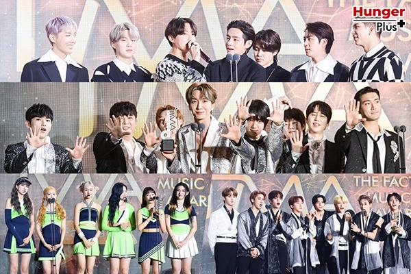 รายชื่อศิลปินและนักแสดงที่ชนะรางวัลใน The Fact Music Awards ปี 2021 ข่าวดารา ข่าวบันเทิง ข่าวออนไลน์ ข่าวฟุตบอล K-Pop รางวัลTheFactMusicAwards2021