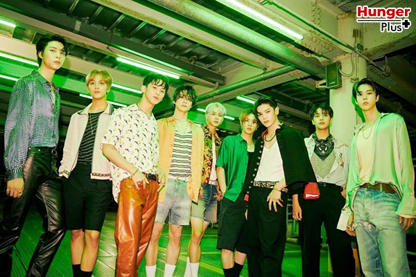 "NCT 127 คว้าชัยชนะครั้งแรกสำหรับเพลง ""Sticker"" ในรายการ ""M Countdown"" พร้อมทำยอดขายสูงสุดในสัปดาห์แรกเป็นครั้งที่ 4 ของศิลปินในประวัติศาสตร์ Hanteo ข่าวดารา ข่าวบันเทิง ข่าวออนไลน์ ข่าวฟุตบอล K-Pop NCT127 Sticker MCountdown"