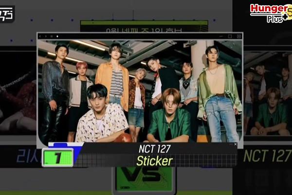 """""""Sticker"""" ซิงเกิ้ลใหม่ของ NCT 127 กลายเป็นอัลบั้มที่มียอดขาย มากกว่าสองล้านอัลบั้มแรกในเวลาเพียงสัปดาห์เดียว ข่าวดารา ข่าวบันเทิง ข่าวออนไลน์ ข่าวฟุตบอล K-Pop NCT127 Sticker"""