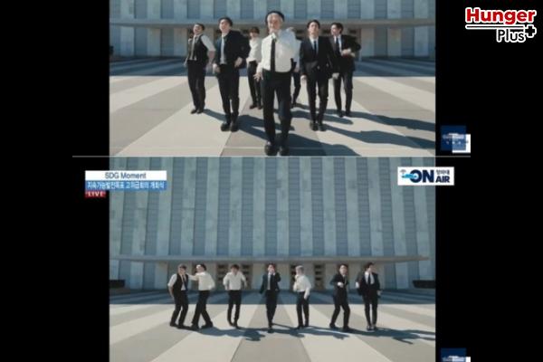 BTS ได้รับการแต่งตั้งเป็นทูตพิเศษประธานาธิบดีสำหรับเกาหลีใต้พร้อมเข้าร่วมการประชุมสมัชชาสหประชาชาติในนิวยอร์ก ข่าวดารา ข่าวบันเทิง ข่าวออนไลน์ ข่าวฟุตบอล K-Pop BTS ได้รับการแต่งตั้งเป็นทูตพิเศษ