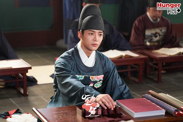 """โรอุน SF9 เปิดใจร่วมงานกับพัคอึนบินในละครโรแมนติกเรื่องใหม่ """"The King's Affection"""""""